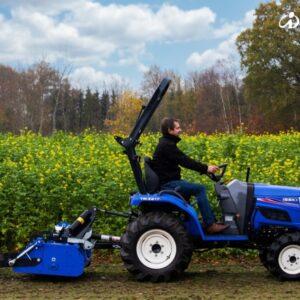 Tuinbouw-traktoren